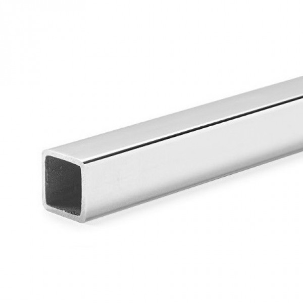 Stabilisationsstange Angular | Durchmesser 15 mm | Länge 1000 mm | Hochglanz
