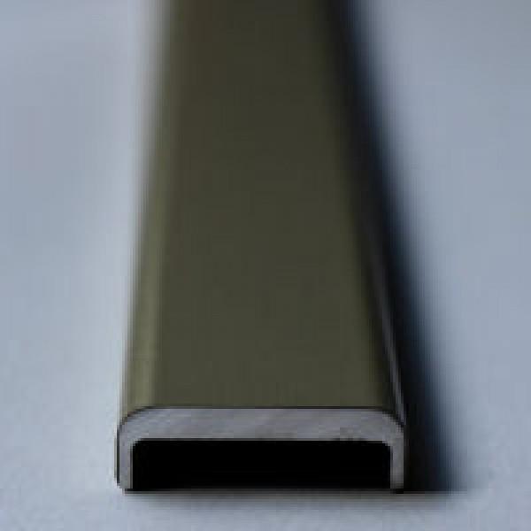 Inline Kantenschutz für 16,76 - 17,52 mm Glas EV-1