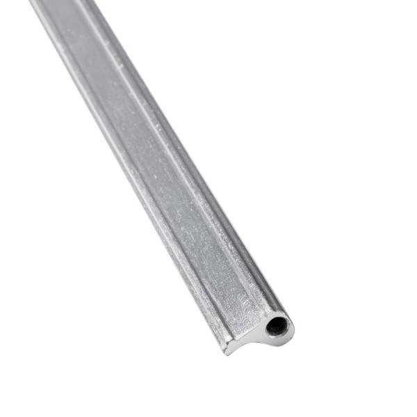 Aluminium-Schwallleiste für die Dusche
