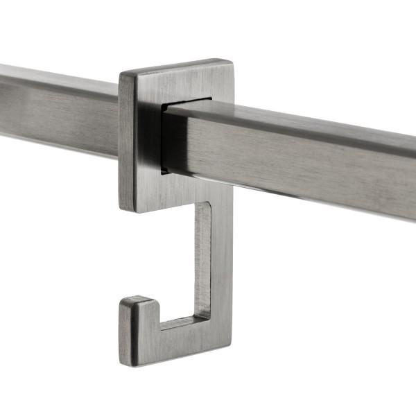 oft handtuchhalter edelstahl matt ff02 kyushucon. Black Bedroom Furniture Sets. Home Design Ideas
