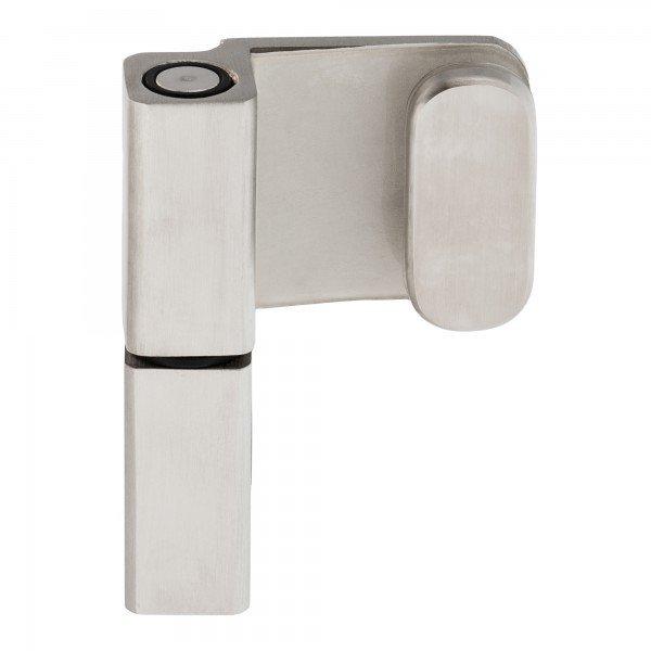 Scharnier Türflügel links | Hebe-Senk-Funktion
