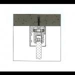 Führungsschiene für Laufwagen 8300H-4 | Länge bis 5 m | Deckenmontage | Aluminium, Bild 5