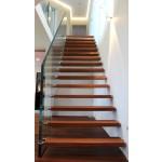 Punkthalterung für Galerien und Treppenaufgänge 7200B-1, Bild 6