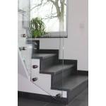 Punkthalterung für Galerien und Treppenaufgänge 7200B-1, Bild 5