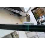 Glashalter Verbindung Stange Glas, Bild 1