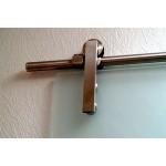 Schiebetür-Beschläge für 2-flügelige Tür, Bild 4