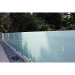 Bodenklemmprofil für die Aufnahme von 17,52 mm Glas (VSG), Bild 5