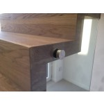 Punkthalterung für Galerien und Treppenaufgänge 7200B-1, Bild 4