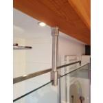 Stabilisations-Set Deckenbefestigung geschliffen, Bild 2