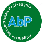 AbP für Bodenklemmprofil GBR-16