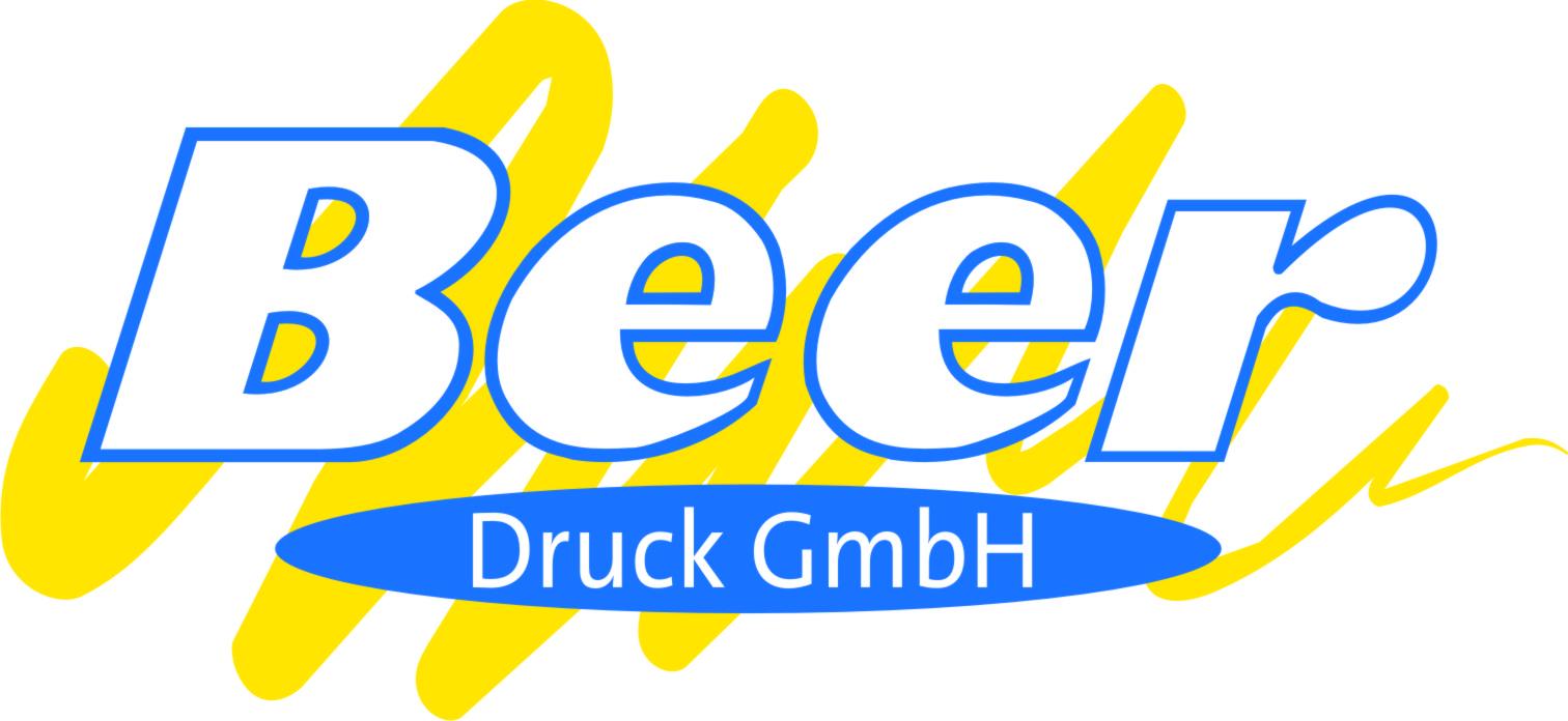 Beer Druck GmbH - Verantwortungsbewusst und kompetent - unser Service macht den Unterschied